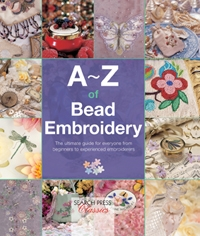 A-Z of Bead Embroidery - Country Bumpkin