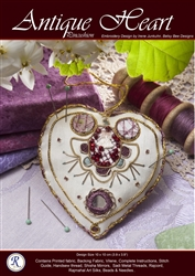 Antique Heart