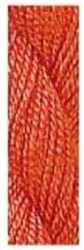 Caron Collections Threads - Color #3054, Red Orange