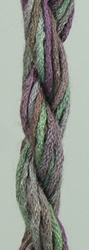 Caron Collections Waterlilies - Color #060, Slate