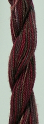 Caron Collections Threads - Color #081, Black Cherry