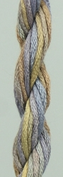 Caron Collections Threads - Color #085, Antique Brass