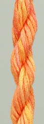 Caron Collections Threads - Color #208, Tangerine