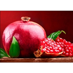 D'Art Diamond Embroidery - Pomegranate