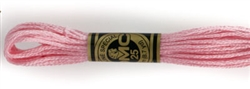 DMC Floss - Color 151, Very Light Dusty Rose