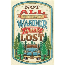 All That Wander