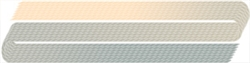 Edmar Color #016 - Pale Papaya, Smoky Beige & Gray