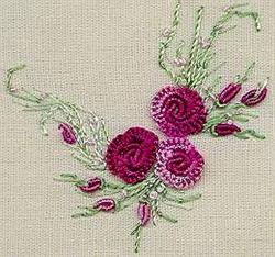 Summer Rose - Edmar kit #1224