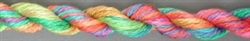 Gloriana Silk Floss - Color 101, Ada's Rainbow