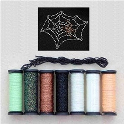 Metallic Gift Collection - Halloween