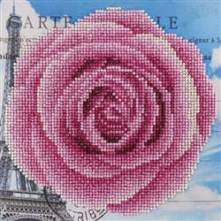 Diamond Art - Rose