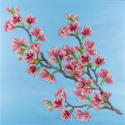 Diamond Art - Cherry Blossom