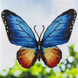 Diamond Art - Butterfly