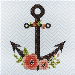 Diamond Art - Anchor