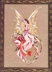 MD038  - Titania, Queen of the Fairies Chart