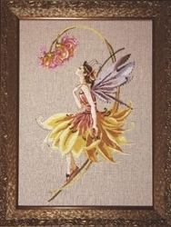 MD082  - The Petal Fairy Chartpack