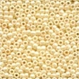 Mill Hill Glass Seed Bead - Cream