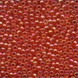 Mill Hill Glass Seed Bead - Christmas Red