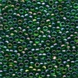 Mill Hill Glass Seed Bead - Emerald
