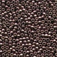Mill Hill Glass Seed Bead - Antique Silver