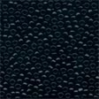 Mill Hill Glass Seed Bead - Black