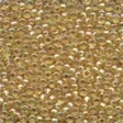 Mill Hill Glass Seed Bead - Crystal Honey