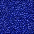 Mill Hill Crayon Seed Beads - Crayon Royal Blue