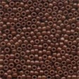 Mill Hill Crayon Seed Beads - Crayon Brown