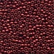 Mill Hill Antique Seed Beads - Antique Cranberry