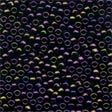 Mill Hill Antique Seed Beads - Eggplant