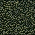 Mill Hill Antique Seed Beads - Matte Olive