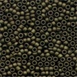 Mill Hill Antique Seed Beads - Mocha