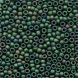 Mill Hill Antique Seed Beads - Autumn Green