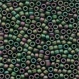 Mill Hill Antique Seed Beads - Camouflage