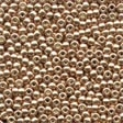 Mill Hill Antique Seed Beads - Antique Champagne