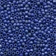 Mill Hill Antique Seed Beads - Matte Periwinkle