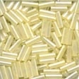 Mill Hill Small Bugle Beads - Pearl