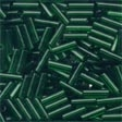 Mill Hill Small Bugle Beads - Creme de Mint