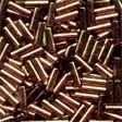 Mill Hill Small Bugle Beads - Nutmeg