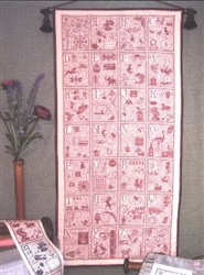 Rosewood Manor - S-1136  ABC Tapestry