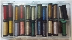 ~Full Silk Bella Deluxe Threads Assortment