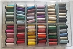 ~Full Silk Serica Deluxe Threads Assortment