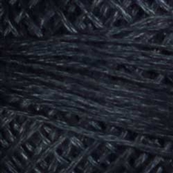 Valdani 3-Strand Floss Color #873 - Dusty Blue - Dark
