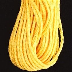 Valdani 6-Ply Floss Color #12 - Gold Splendour