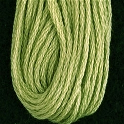 Valdani 6-Ply Floss Color #18 - Spring
