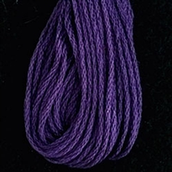 Valdani 6-Ply Floss Color #87 - Rich Purple