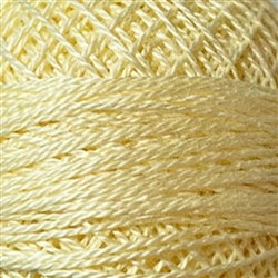 Valdani Perle Cotton Color #008 - Easter