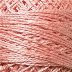 Valdani Perle Cotton Color #069 - Blush