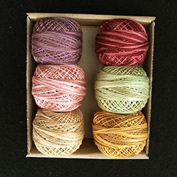 Carried Away: Wool Gather
