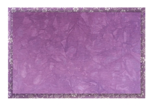 Zweigart Cashel//Belfast//Edinburgh//Newcastle Linen-ROYALTY-choose fabric//purple